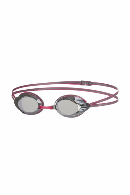 Opal Plus Mirrored Swim Goggles - Pink 8-083389320