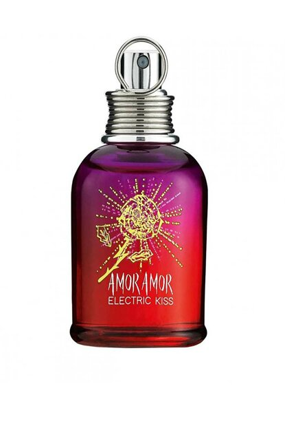 Amor Electric Kiss Edt 30 ml Perfume for Women