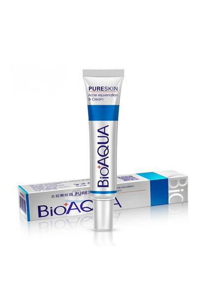 Pure Skin Acne Pimple and Scars Cream 6947790780719