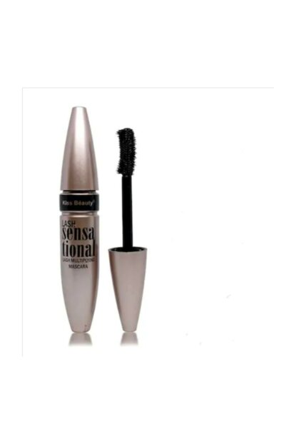 Mt Lash Sensational Mascara MTLSM