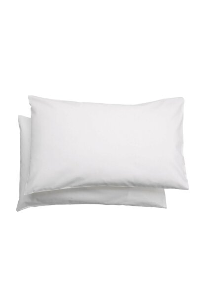 2 Pcs Siliconeized Fiber Pillow SLKNZ-002