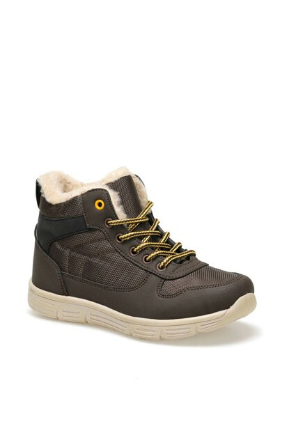 THOMAS.19W Brown Boy Boots 000000000100439163