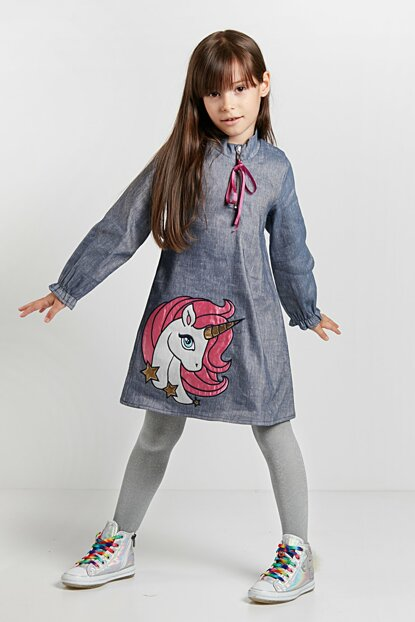 Unicorn Laci Dresses CFF-19S1-081