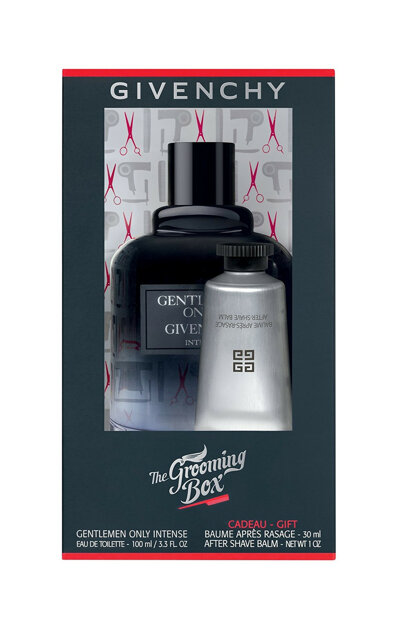Gentlemen Only Intense Edt 100ml + After Shave 30ml Men Perfume Set 3274872306332