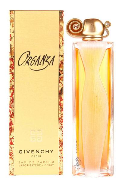 Organza Edp Perfume & Women's Fragrance with Perfume 3274878212361