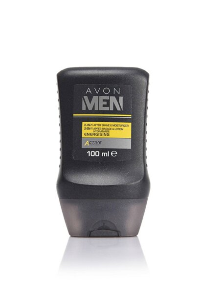 After Shave Moisturizing Lotion 100 ml 8681298938514