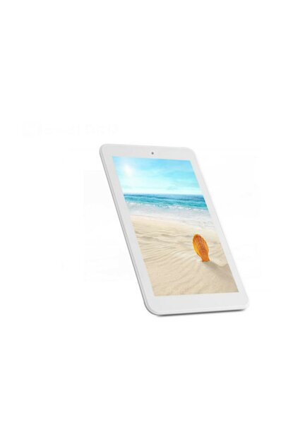 "Everest Everpad DC-718 8GB 7 ""White Tablet 35615"