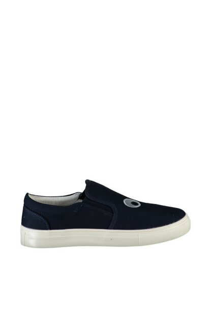 Navy Blue Girls Shoes 7YBG20001AA