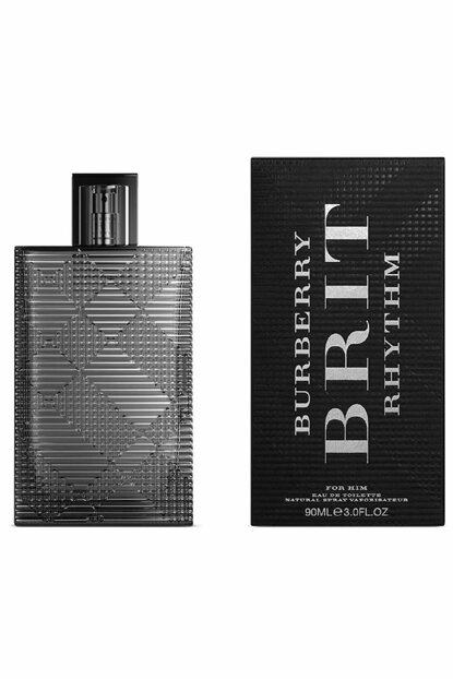 Brit Rhythm Edt 90 ml Perfume & Women's Fragrance 5045410636437