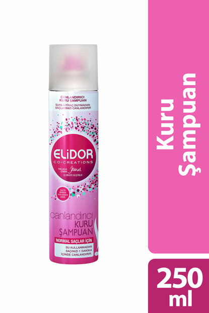 Dry Shampoo for Normal Hair 250 ml 32012122