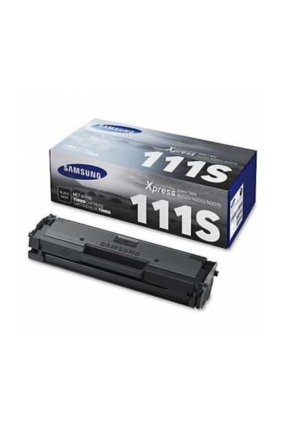 Xpress SL-M2020 Black Original Toner - Unboxed 8681986575571
