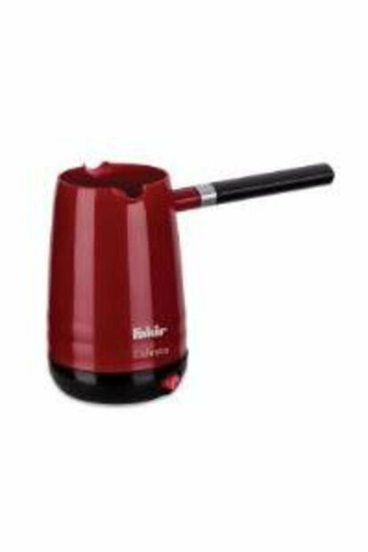Fakir Cafesto Red Turkish Coffee Machine D_86903946976007