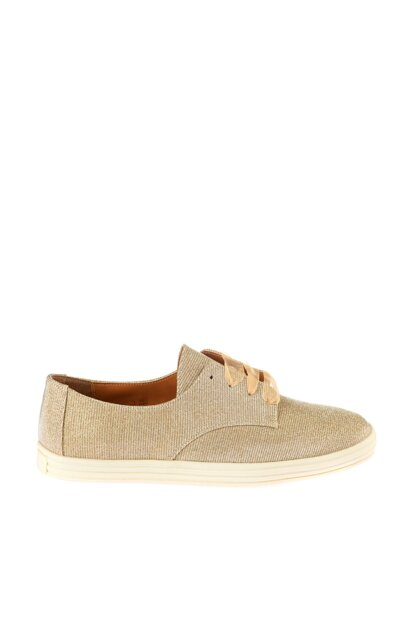 Gold Women Casual Shoes 01AYY102920A540