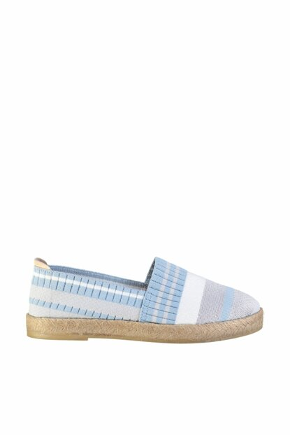 Blue Women Casual Shoes 01AYH130650A62M