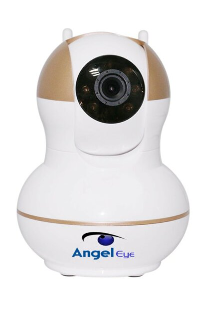 Angeleye Ks-514 360 Degree Hd Wifi Baby Camera Dual Antenna TG_70646556