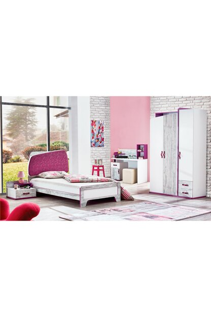 Trend Pink Young Room 1305528