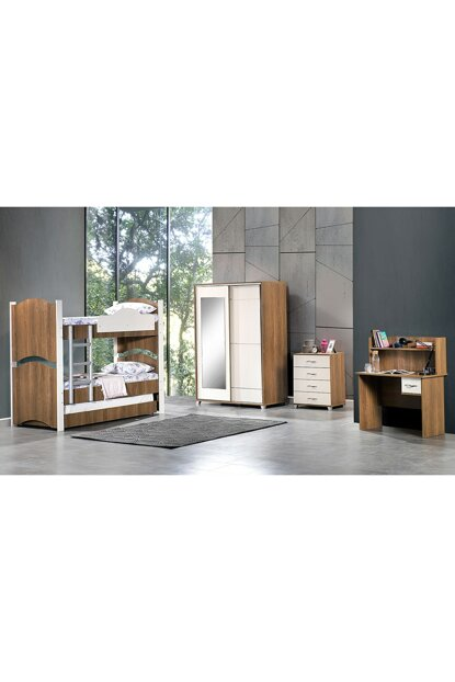 Young Room with Silk Bunk 1321461