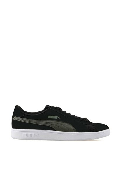 Smash V2 Buck Unisex Casual Sneakers - 36516005