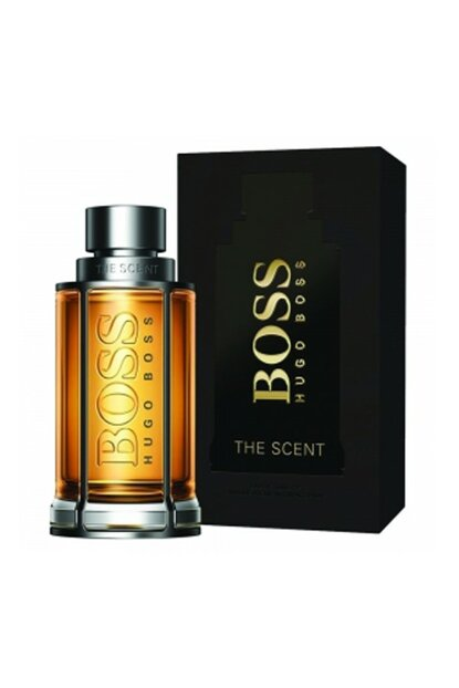 Boss The Scent Edt 50 ml Perfume & Women's Fragrance 737052972268