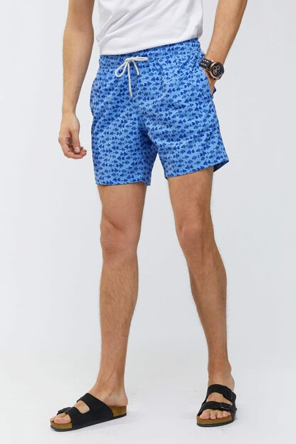 Men's Blue Sea Short - A91Y3804