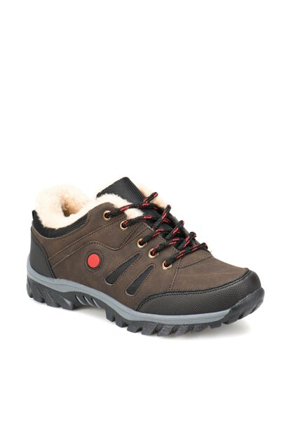 Brown Boys Boots IC124 000000000100268464
