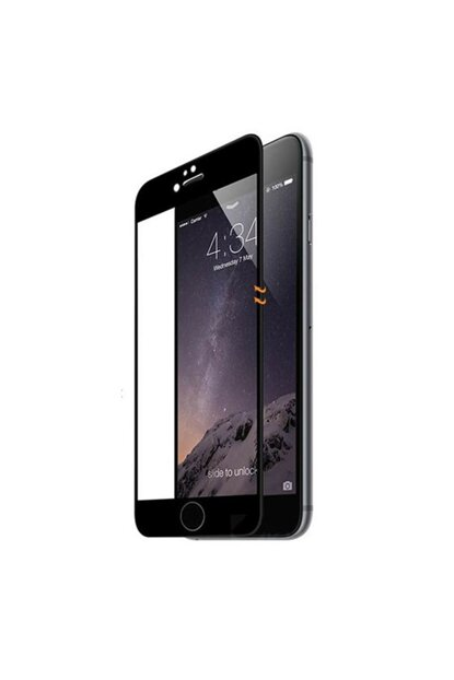 iPhone 6-6S Curved Full Covering 9D Screen Protector Film i6-9D