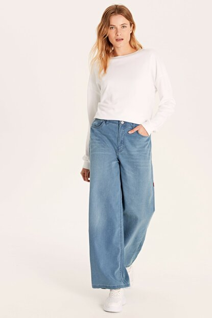 Women Mid Rodeo Pants 9SB197Z8