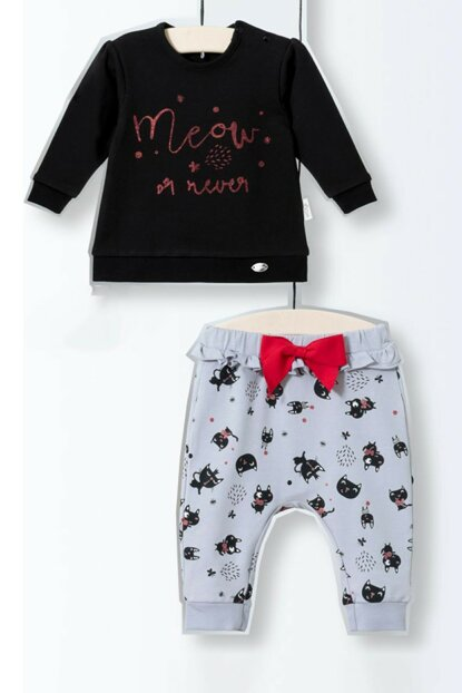 Wogi Baby Girls Top and Bottom Set 5143 WG5143