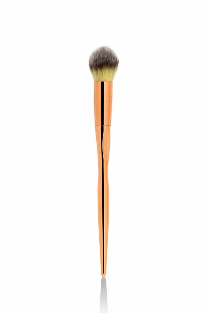 Powder & Highlighter Brush - Professional Makeup 8680923303246