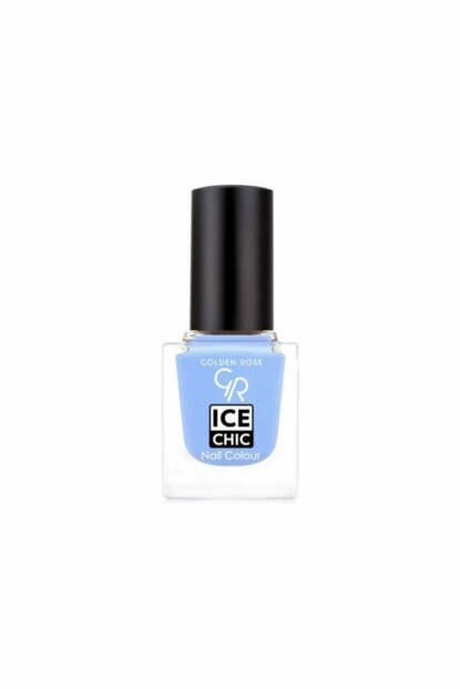 Nail Polish - Ice Chic No. 78 8691190860783