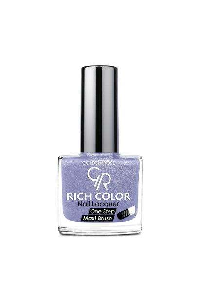 Nail Polish - Rich Color Nail Lacquer No: 42 8691190560423 OGRC