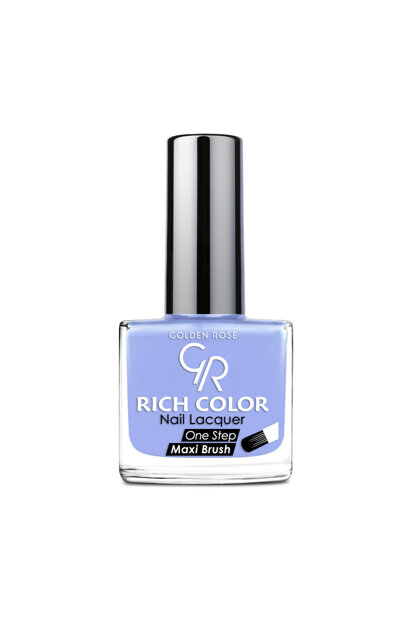 Nail Polish - Rich Color Nail Lacquer No: 38 8691190560386 OGRC