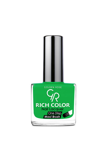 Nail Polish - Rich Color Nail Lacquer No: 58 8691190560584 OGRC
