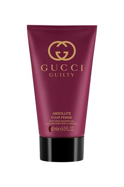 Body Lotion - Guilty Absolute Pour Femme Perfumed Body Lotion 50 ml 8005610524580
