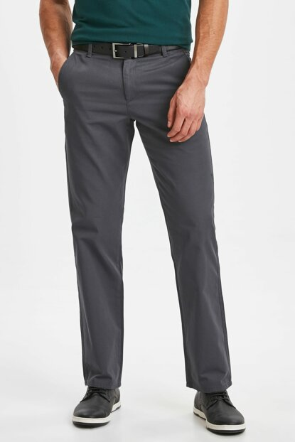 Men's Anthracite Trousers 9S1109Z8