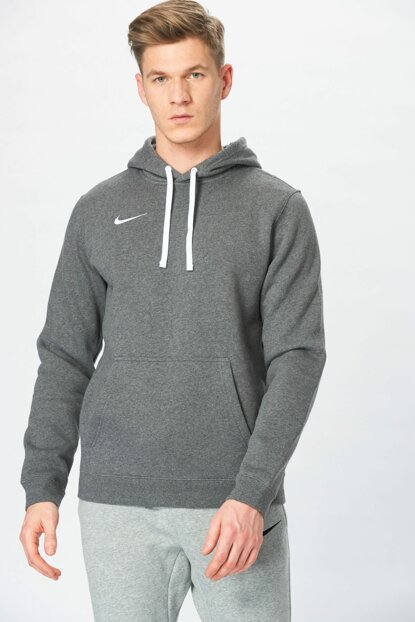 Men's Sweatshirt - M Hoodie Po Flc Tm Club19 - AR3239-071