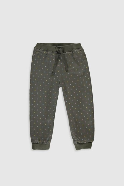 Baby Girl Pants 9WH305Z1