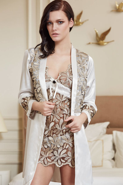 MSD-650 MSD-650 Women's Nightwear