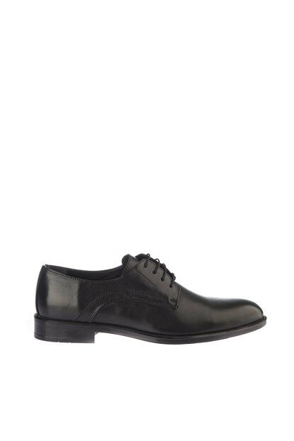 Black Classic Men's Shoes 02AYY162440A100