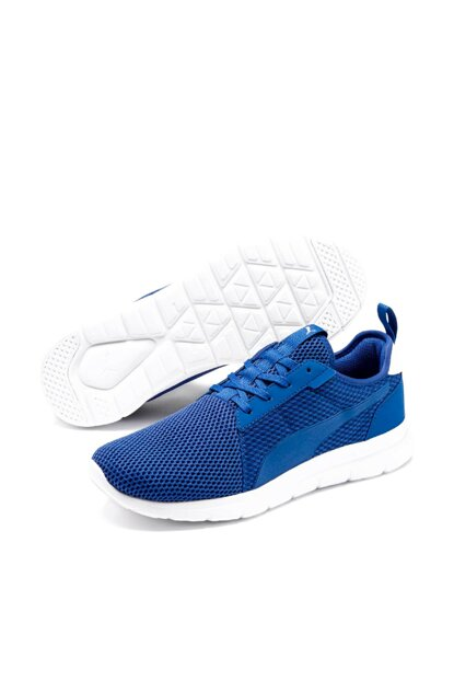 FLEX FRESH Blue Unisex Sneaker Shoes 36912007