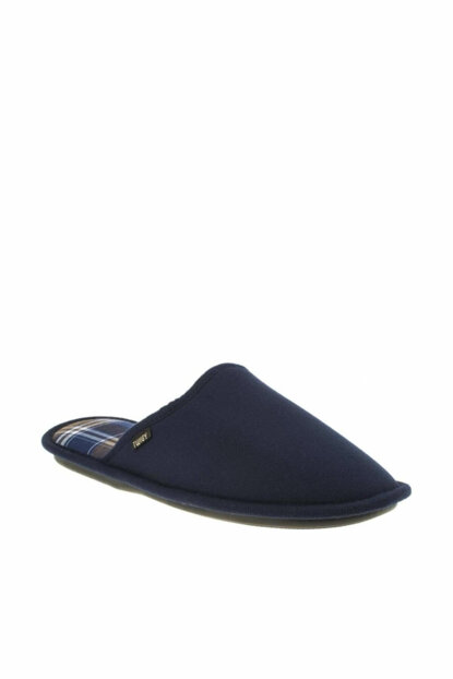 Navy Blue Men's Slipper 180 NN0421M