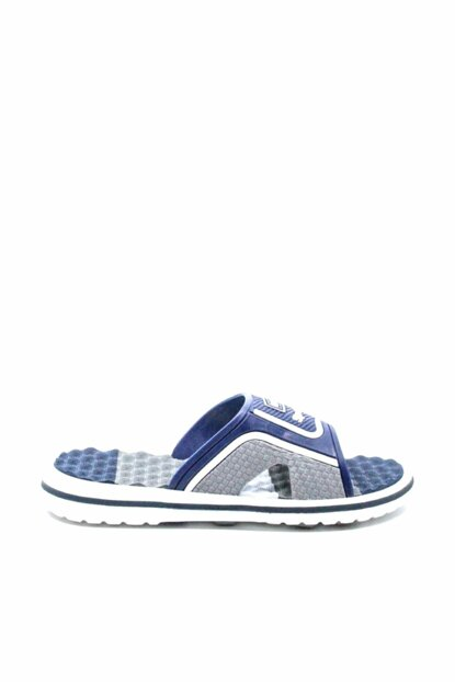 Gray Men's Slipper CLX200