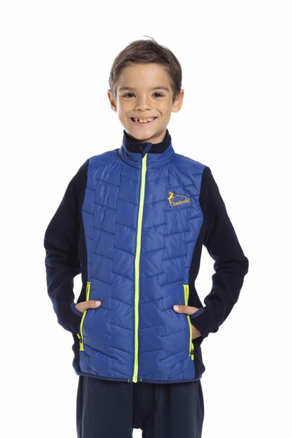 Children Polarx Polar Coat CCKMNTPLR021INMALA