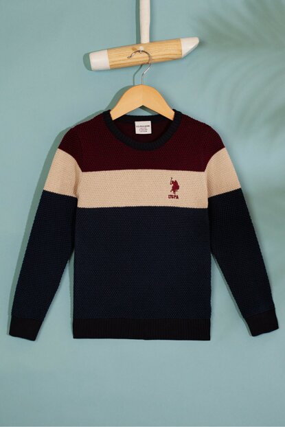 Lacacivert Men's Sweater Pullover G083SZ0TK.000.817646