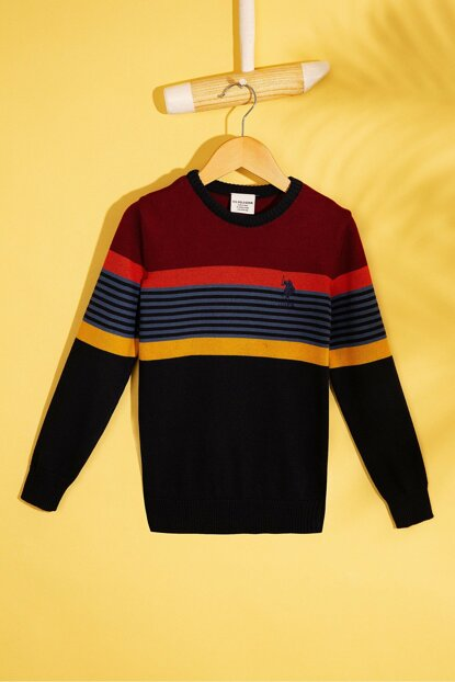 Lacacivert Men's Sweater Pullover G083SZ0TK.000.817622