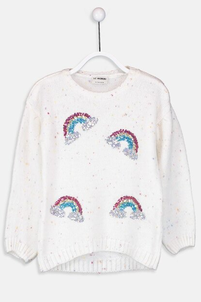 Girls' Sweaters 8WO175Z4