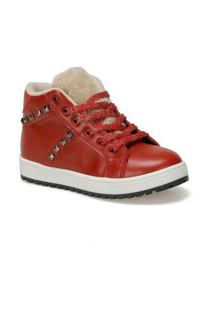 PELLI Red Girls' Boots 000000000100439448