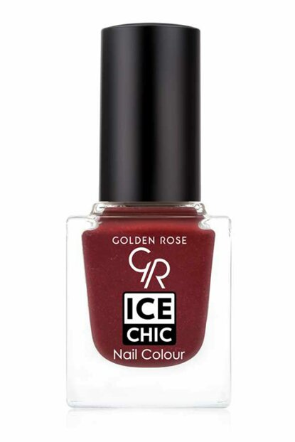 Nail Polish - Ice Chic No: 22 8691190860226