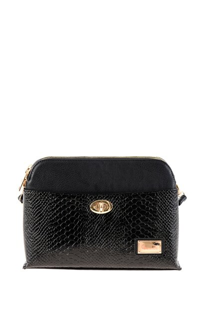 Black Women's Shoulder Bag K35542457