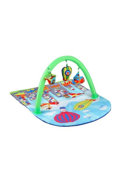 Play Mats Gelido Color 123Green